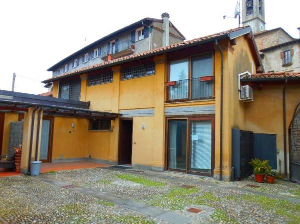 Soluzione Indipendente in vendita a Iseo, 5 locali, prezzo € 210.000 | Cambio Casa.it