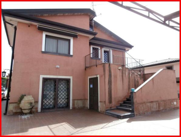 Negozio / Locale in vendita a San Pietro Clarenza, 6 locali, prezzo € 270.000 | Cambio Casa.it
