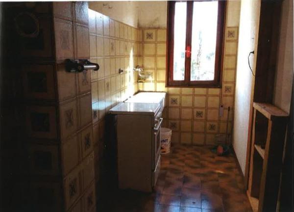 Bilocale Cadoneghe Via Giovanni Pascoli 4