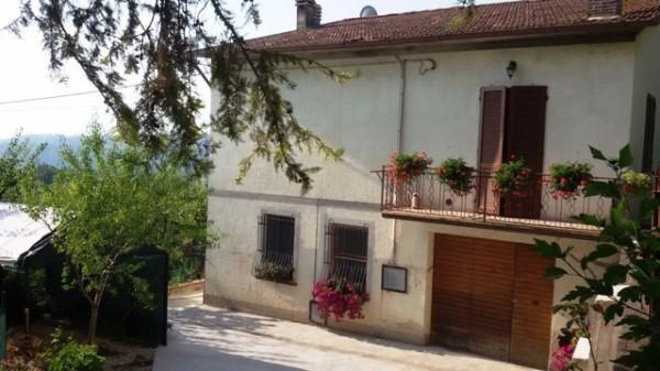 Villa in vendita a Castel Ritaldi, 4 locali, prezzo € 198.000 | Cambio Casa.it