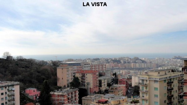 Bilocale Genova Via Giovanni Santolini 1