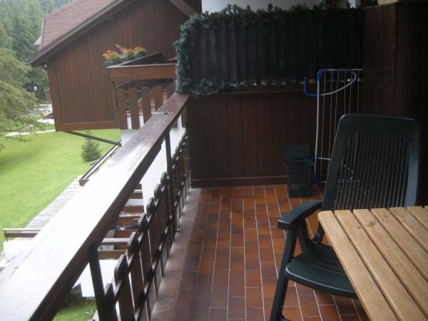 Appartamento in affitto a Asiago, 3 locali, prezzo € 400 | Cambio Casa.it