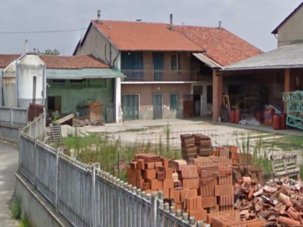 Soluzione Indipendente in vendita a San Giusto Canavese, 9999 locali, prezzo € 87.000 | Cambio Casa.it