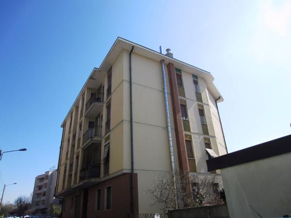 Bilocale Abbiategrasso Via Mario Greppi 13