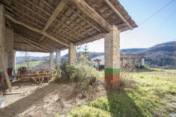 Rustico in Vendita a Piozzano Periferia: 5 locali, 360 mq