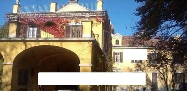 Villa in vendita a San Raffaele Cimena, 9999 locali, prezzo € 85.000 | Cambio Casa.it