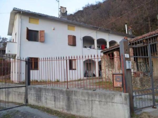 Villa in vendita a Borgofranco d'Ivrea, 4 locali, prezzo € 78.000 | Cambio Casa.it