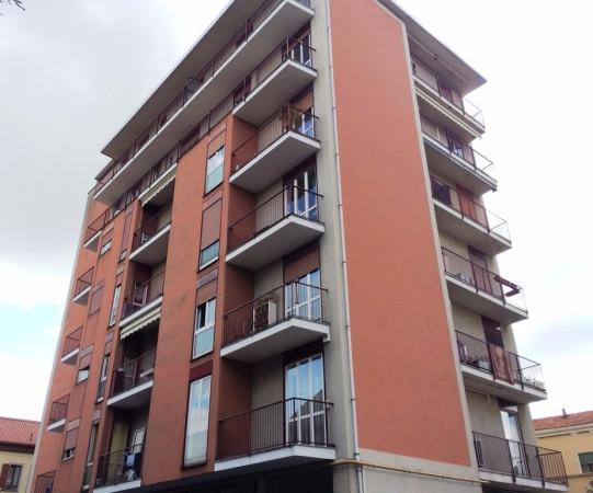 Appartamento in affitto a Lissone, 3 locali, prezzo € 680 | CambioCasa.it