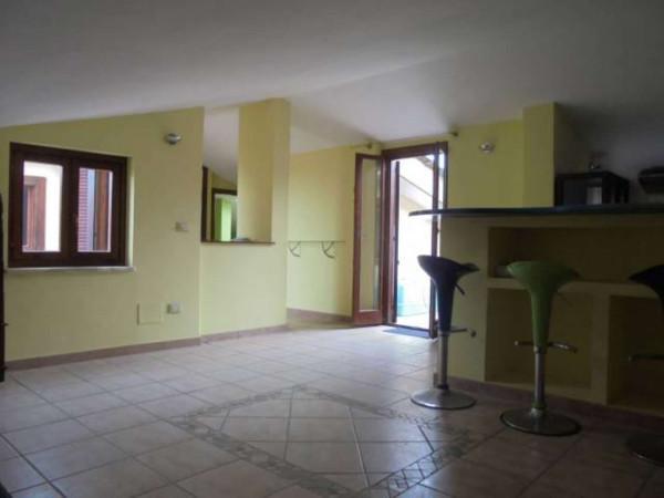 Bilocale Albano Laziale Via Pratolungo 1