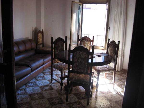 Appartamento in vendita a Fabriano, 4 locali, prezzo € 95.000 | Cambio Casa.it