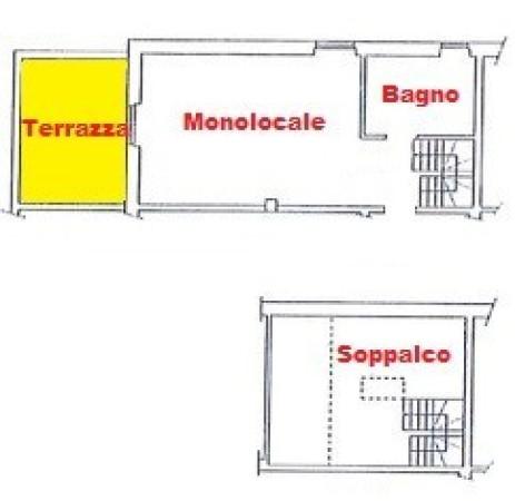 Bilocale Valsamoggia Via Dei Colli 2