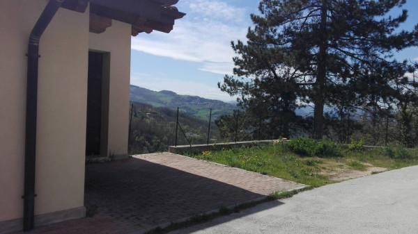 Bilocale Loiano Via Sant' Antonio 2