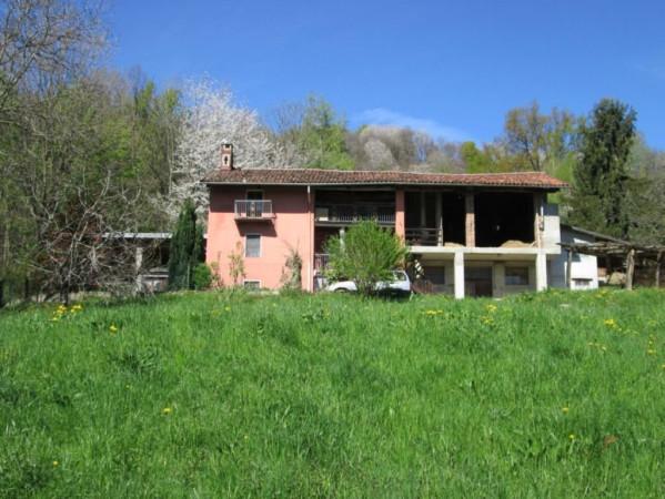 Rustico / Casale in vendita a Graglia, 6 locali, prezzo € 150.000 | Cambio Casa.it