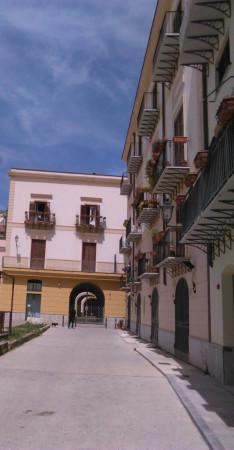 Appartamento in Vendita a Palermo Centro: 4 locali, 157 mq
