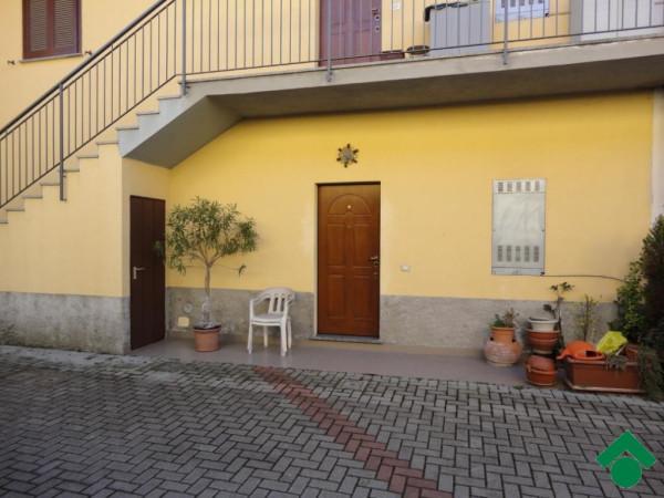Bilocale Rescaldina Via Alberto Da Giussano, 54 1