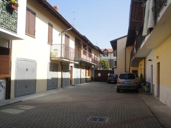Bilocale Rescaldina Via Alberto Da Giussano, 54 8