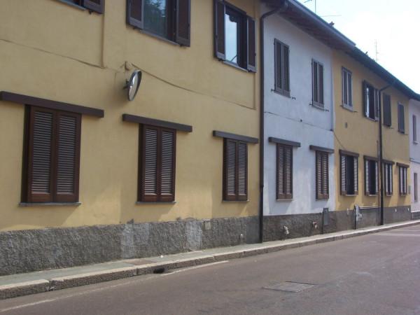 Bilocale Rescaldina Via Alberto Da Giussano, 54 9
