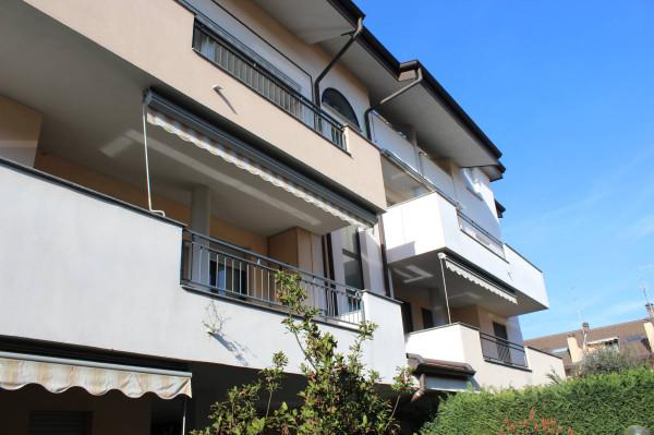 Bilocale Lissone Via P. Sarpi 13