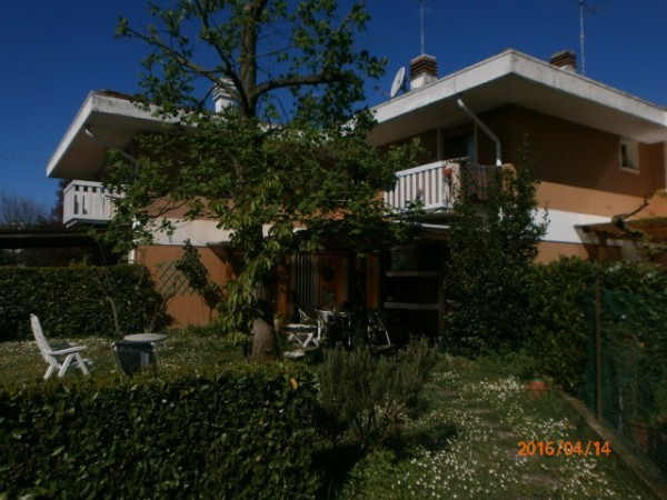 Villa in vendita a Costabissara, 4 locali, prezzo € 216.000 | Cambio Casa.it