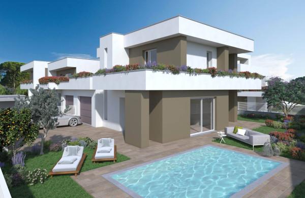 Appartamento in vendita a Formigine, 6 locali, prezzo € 550.000 | Cambio Casa.it