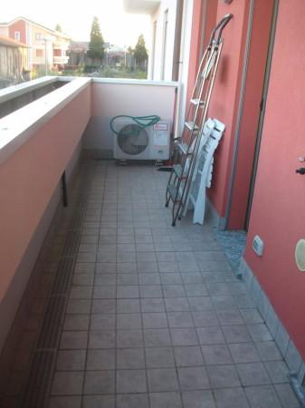 Bilocale Castellanza Viale Lombardia 8