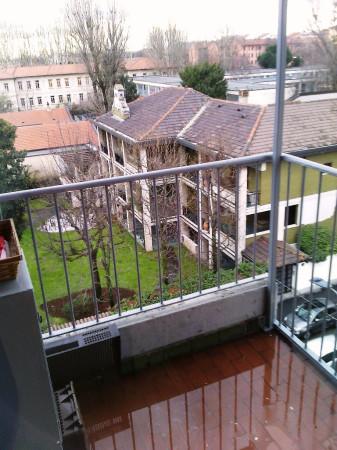 Bilocale Milano Via Anselmo Da Baggio 10