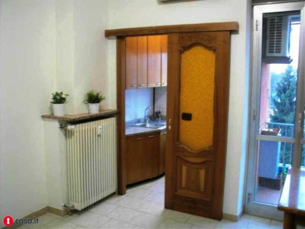 Bilocale Milano Via Anselmo Da Baggio 4
