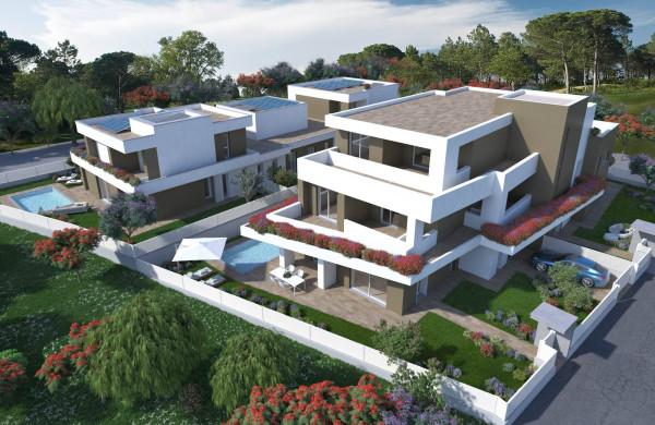 Appartamento in vendita a Formigine, 5 locali, prezzo € 477.000 | Cambio Casa.it