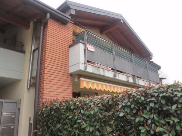 Appartamento in vendita a Castelnuovo Bozzente, 2 locali, prezzo € 145.000 | Cambio Casa.it
