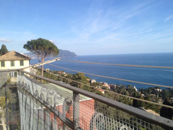 Appartamento in affitto a Genova, 6 locali, zona Zona: 20 . Quinto-Nervi, Levante Mare, prezzo € 1.000 | Cambio Casa.it