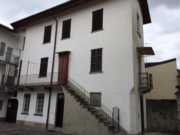 Soluzione Indipendente in vendita a Villa Guardia, 3 locali, prezzo € 65.000 | Cambio Casa.it