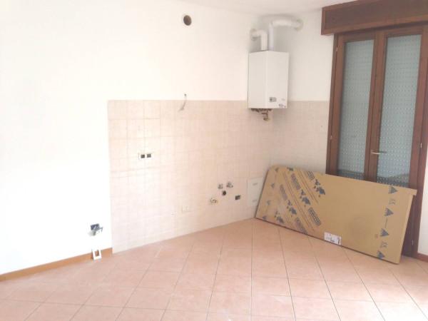 Bilocale Ravenna Via Monte San Gabriele 4