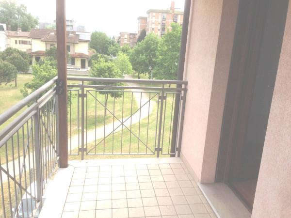 Bilocale Ravenna Via Monte San Gabriele 6