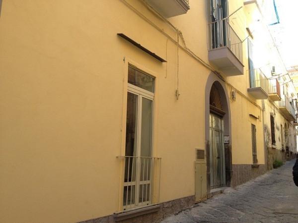 Appartamento  in Affitto a Torre Del Greco