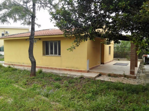 Villa in vendita a Cinisi, 3 locali, prezzo € 109.000 | CambioCasa.it