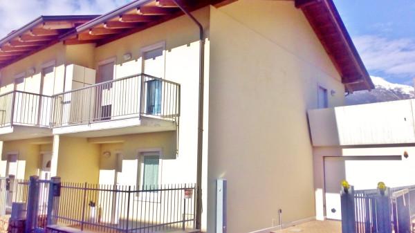 Villa a Schiera in vendita a Calavino, 5 locali, prezzo € 265.000 | Cambio Casa.it