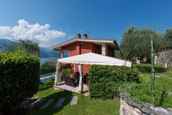 Villa in vendita a Brenzone, 6 locali, prezzo € 1.100.000 | Cambio Casa.it