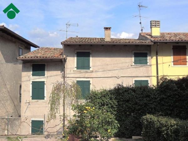 Soluzione Indipendente in vendita a Malcesine, 4 locali, prezzo € 198.000 | Cambio Casa.it