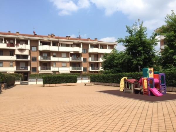 Bilocale Vinovo Piazza 2 Giugno, 1 1