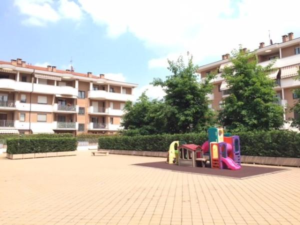 Bilocale Vinovo Piazza 2 Giugno, 1 2