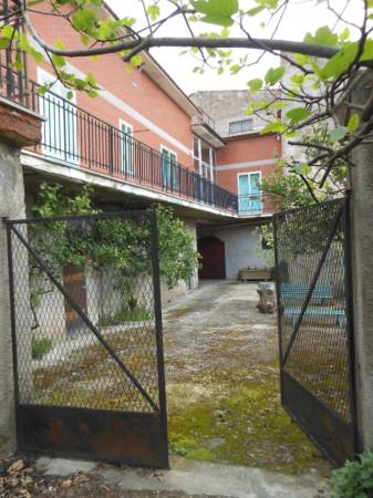 Soluzione Indipendente in vendita a Marzano Appio, 6 locali, prezzo € 195.000 | Cambio Casa.it