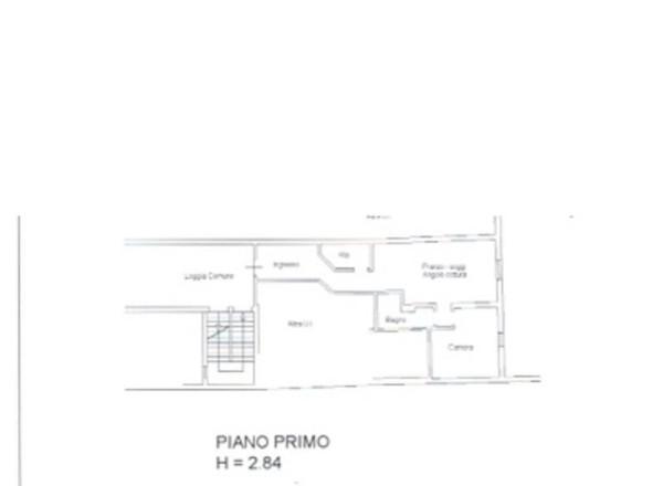 Bilocale San Pietro in Casale  12