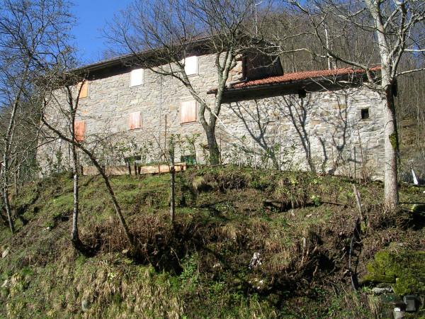 Rustico / Casale in vendita a Sambuca Pistoiese, 6 locali, prezzo € 150.000 | Cambio Casa.it