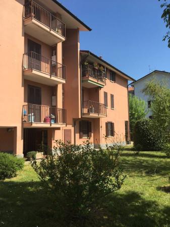 Appartamento in vendita a Travacò Siccomario, 1 locali, prezzo € 60.000 | Cambio Casa.it