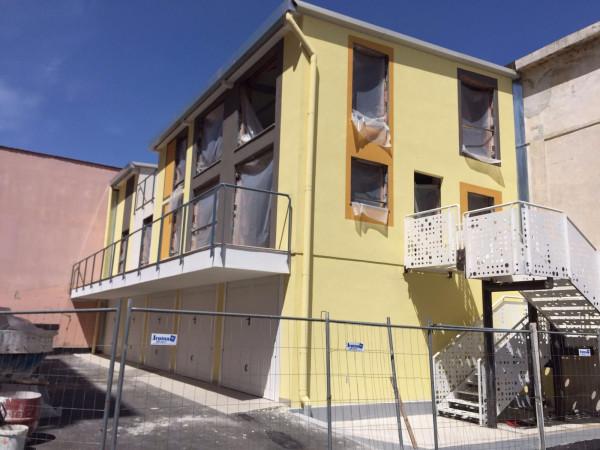 Appartamento in vendita a Pontecagnano Faiano, 6 locali, prezzo € 155.000 | Cambio Casa.it