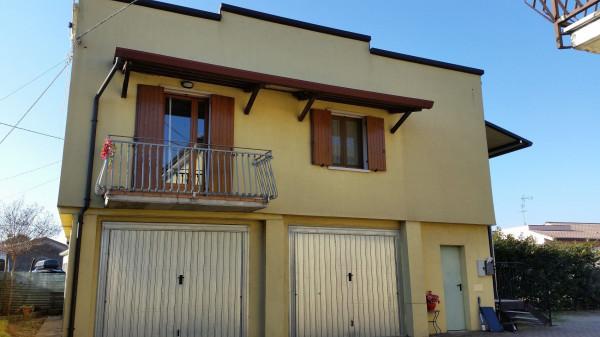 Appartamento in affitto a Bovolone, 3 locali, prezzo € 500 | Cambio Casa.it