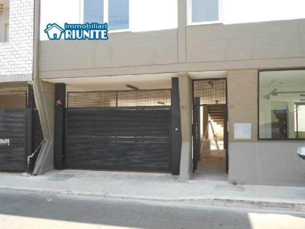 Bilocale Bari Via Pietro Colletta 12