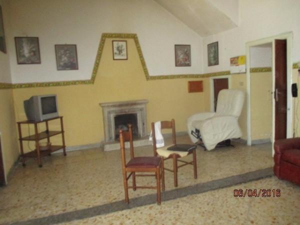 Rustico / Casale in vendita a Fisciano, 4 locali, prezzo € 135.000 | Cambio Casa.it