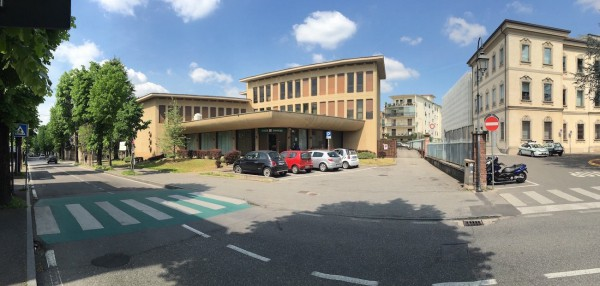 Ufficio / Studio in vendita a Merate, 5 locali, prezzo € 190.000 | Cambio Casa.it