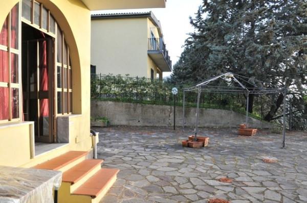 Bilocale Montecorice Via Giungatelle 2